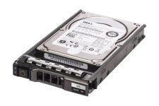 """Dell 600GB SAS 10k 2.5"""" 6G Hard Drive 5R6CX Ref"""