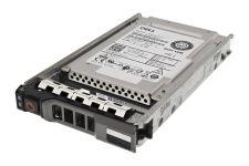 "Dell 800GB SSD SAS 2.5"" 12G Write Intensive DHRVV"