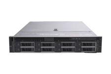 "Dell PowerEdge R7425 1x8 3.5"", 2 x AMD EPYC 7301 2.2GHz Sixteen-Core, 32GB, 8 x 3TB 7.2k SAS, PERC H730P, iDRAC9 Enterprise"