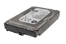 """HP 2TB 7.2k SAS 3.5"""" 6G Hard Drive 507618-004 - Bare Drive"""