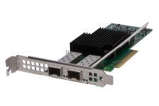 Dell Intel X710-DA2 10Gb SFP+ Dual Port Full Height Network Card - Y5M7N - Ref