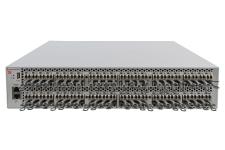 Brocade 6520 96x 16Gb SFP+ Ports w/ 96 Active Ports & 96x 16GB SFPs - XBR-6520-96-R - Ref