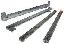 Dell PowerEdge 2U Ready Rails P187C Ref