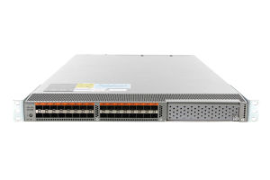 Cisco Nexus N5K-C5548UP 32x SFP+ Switch w/ LAN Base
