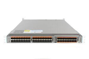 Cisco Nexus N5K-C5548UP 32x SFP+ Switch w/ N55-M16UP Module & Full Rack Kit