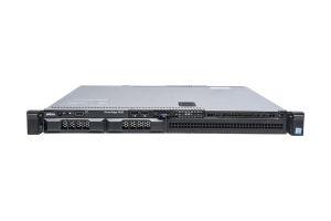 """Dell PowerEdge R230 1x2 3.5"""", 1 x E3-1240 v5 3.5GHz Quad-Core, 16GB, 2 x 1TB SATA 7.2k, PERC H330, iDRAC8 Basic"""