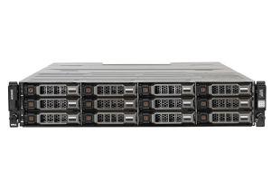 Dell PowerVault MD3800i - 12 x 4TB 7.2k 6G SAS