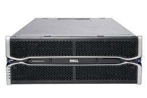 Dell PowerVault MD3860i - 40 x 10TB 7.2k SAS