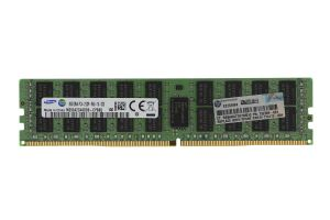 HP 16GB PC4-2133P-R 2Rx4 752369-081