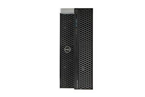 Dell Precision 5820, 1 x Xeon W-2123 3.6GHz 4-Core, 1TB HDD, 256GB SSD SATA, P1000