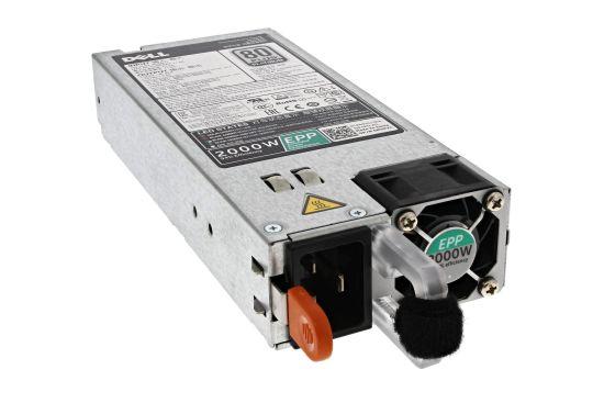 Dell PowerEdge 2000W Hot Plug Power Supply MVP7C