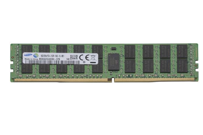 Samsung 16GB PC4-2133P M393A2G40DB0-CPB Ref