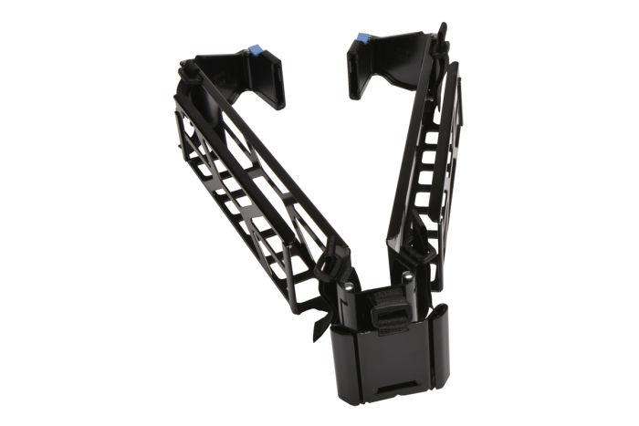 PowerEdge 2U Cable Management Arm YF1JW - R520, R720, R820