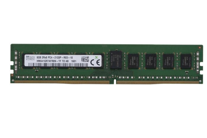 Hynix 8GB PC4-2133P-R HMA41GR7AFR8N-TF