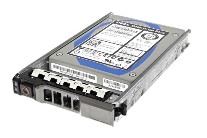"Compellent 1.6TB SSD SAS 2.5"" 6G MLC Read Intensive 82FG7"