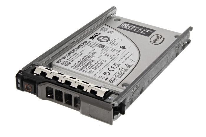 """Dell 1.92TB SSD SATA 2.5"""" 6G Read Intensive XCN15"""