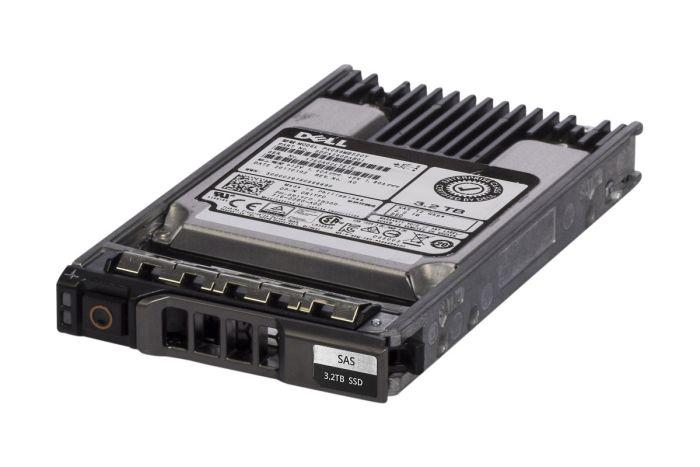 """Dell 3.2TB SSD SAS 2.5"""" 12G Write Intensive R1YFC"""
