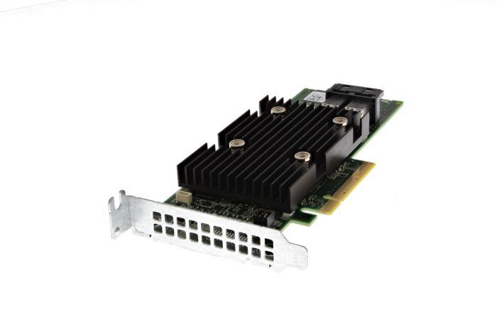 Dell HBA330+ 12Gb/s LP PCI-E x8 Host Bus Adapter - J7TNV