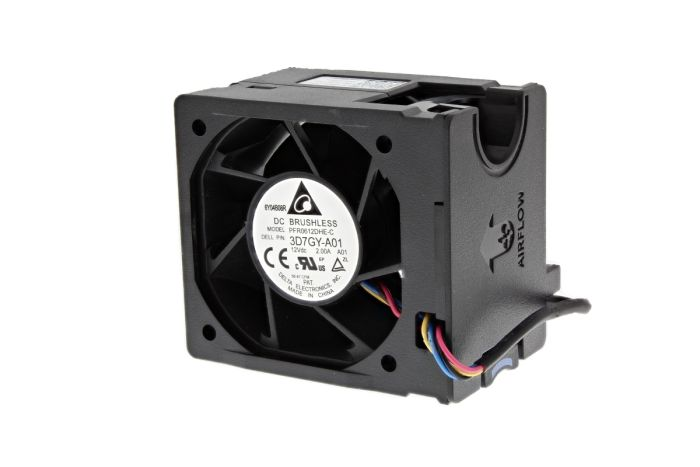 Dell PowerEdge R530 System Fan MRX6C
