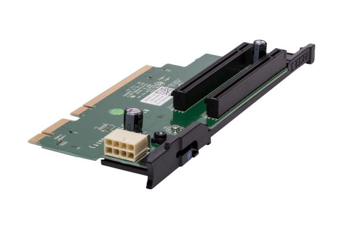 Dell PowerEdge R730 PCI Riser 3 Card
