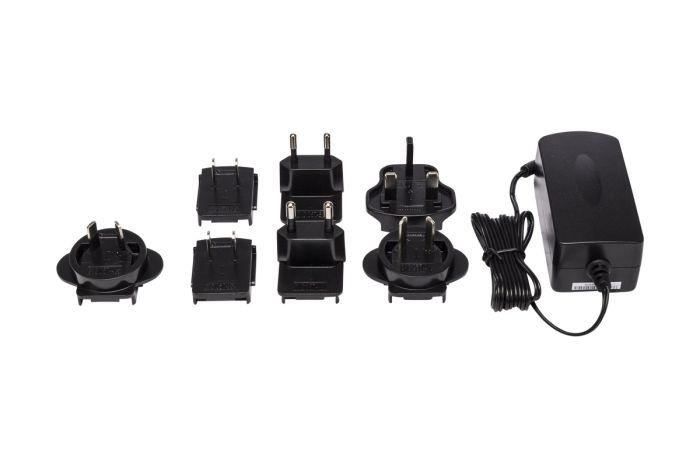 *5 Pack* Dell 18W AC WAP Adapter - 93KF2