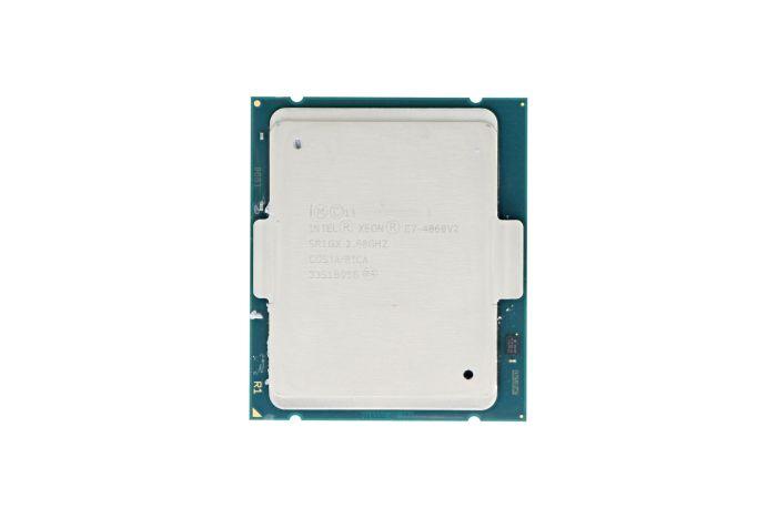 Intel Xeon E7-4860 v2 2.60GHz 12-Core CPU SR1GX