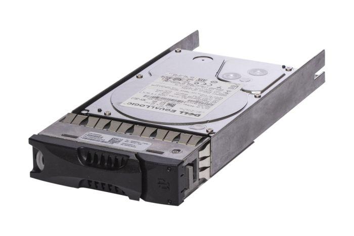 "Dell EqualLogic 1TB SATA 7.2k 3.5"" 3G Hard Drive 47F61 in PS6000 Caddy"