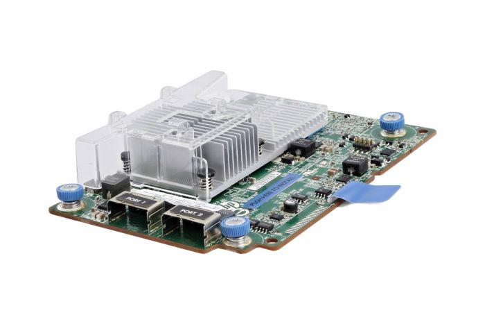 HP Smart Array H240ar 12Gb Dual Port Full Height HBA - 749997-001 - Ref