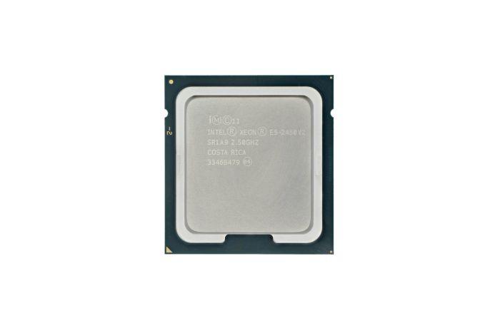 Intel Xeon E5-2450 v2 2.50GHz 8-Core CPU SR1A9