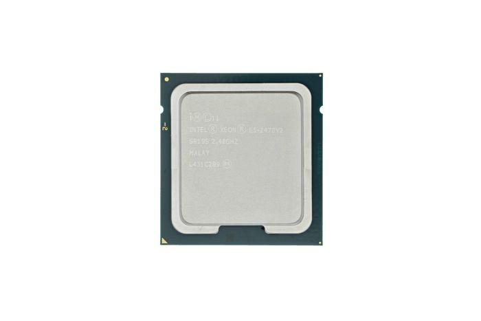 Intel Xeon E5-2470 v2 2.40GHz 10-Core CPU SR19S