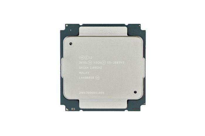 Intel Xeon E5-2683 v3 2.00GHz 14-Core CPU SR1XH