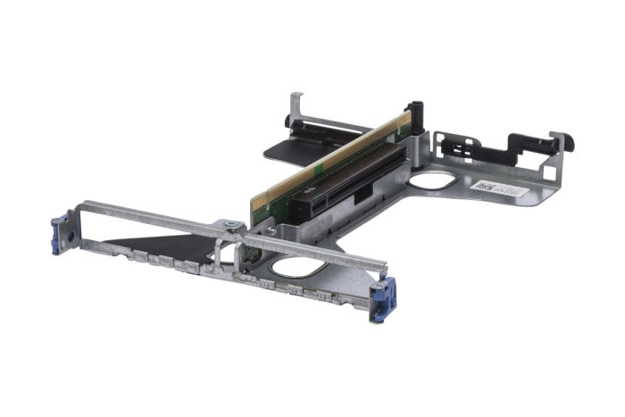 Dell PowerEdge R620 Riser 6K9W2