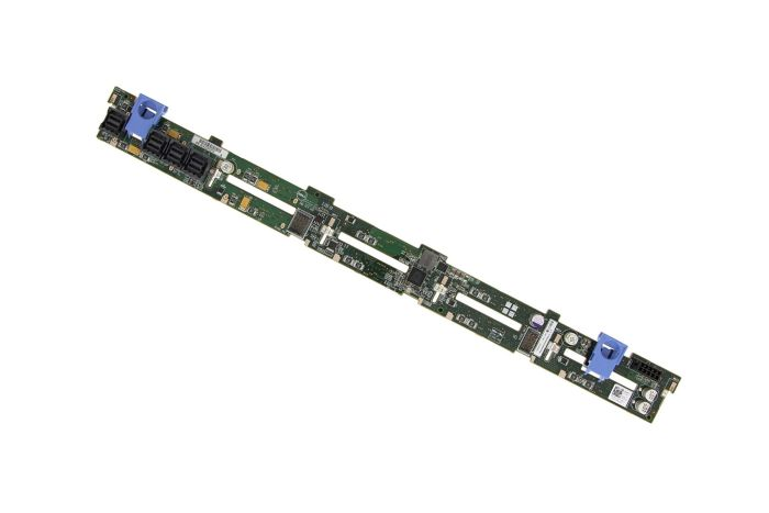 "Dell PowerEdge R630 1x10 2.5"" SATA SAS Hard Drive Backplane 3XTYM"