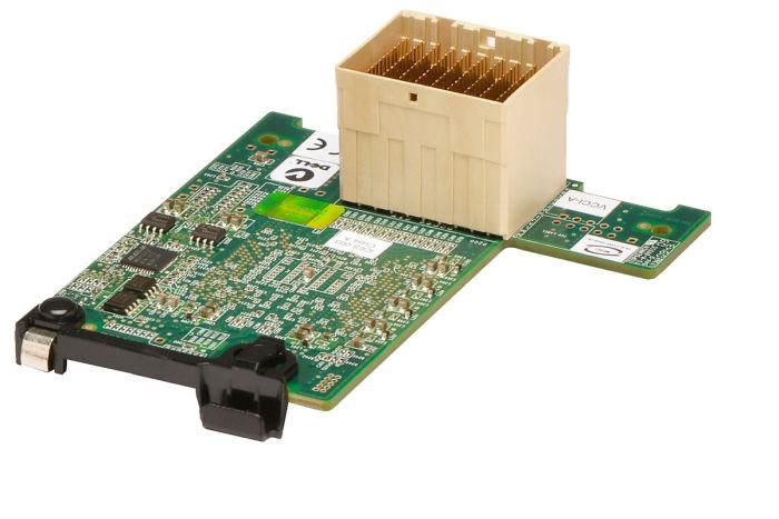 QLogic QME2662 16Gbs Dual Port Fibre HBA 4GDP5