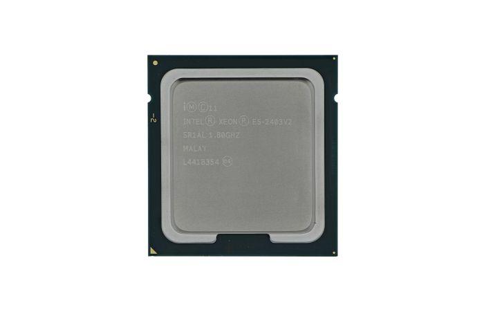 Intel Xeon E5-2403 v2 1.86GHz Quad-Core CPU SR1AL