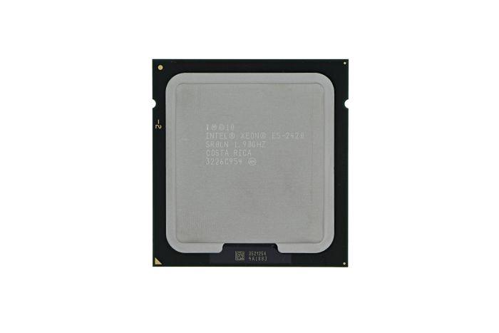 Intel Xeon E5-2420 1.90GHz 6-Core CPU SR0LN