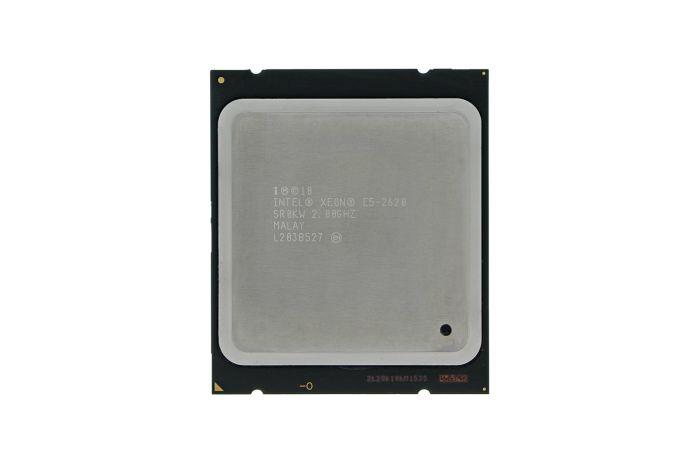 Intel Xeon E5-2620 2.0GHz 6-Core CPU SR0KW
