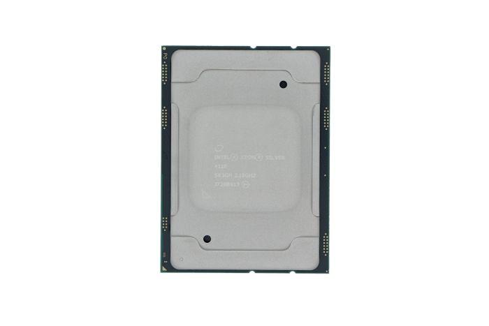 Intel Xeon Silver 4110 2.10GHz 8-Core CPU SR3GH
