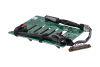 "Dell PowerEdge R920 1x4 2.5"" SATA SAS Hard Drive Backplane V2PDX"