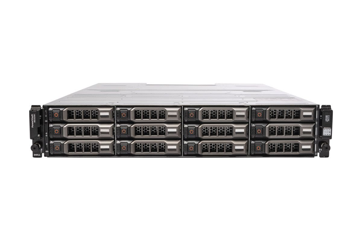 Configure your own Dell PowerVault MD3200