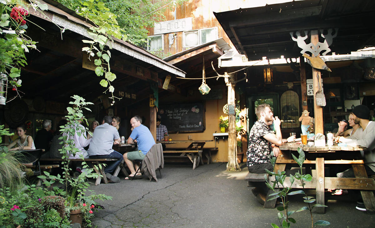covered heated patio bars - Patio Bars