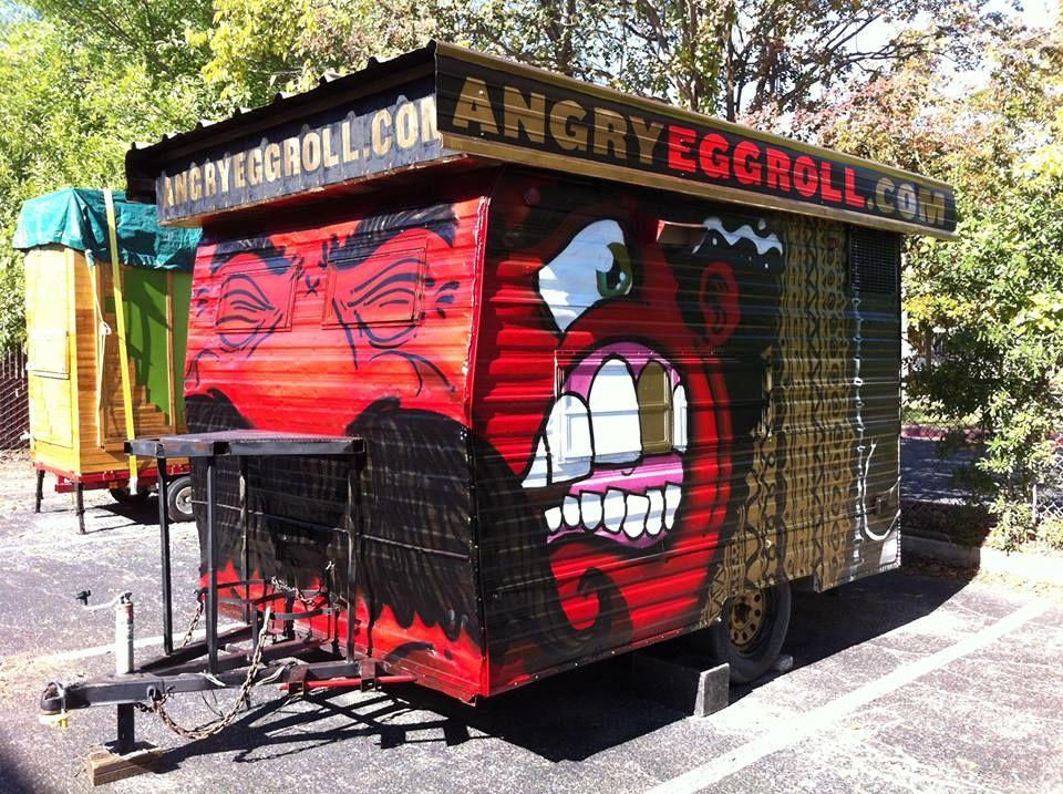 Austin Food Trucks You Must Try During Sxsw