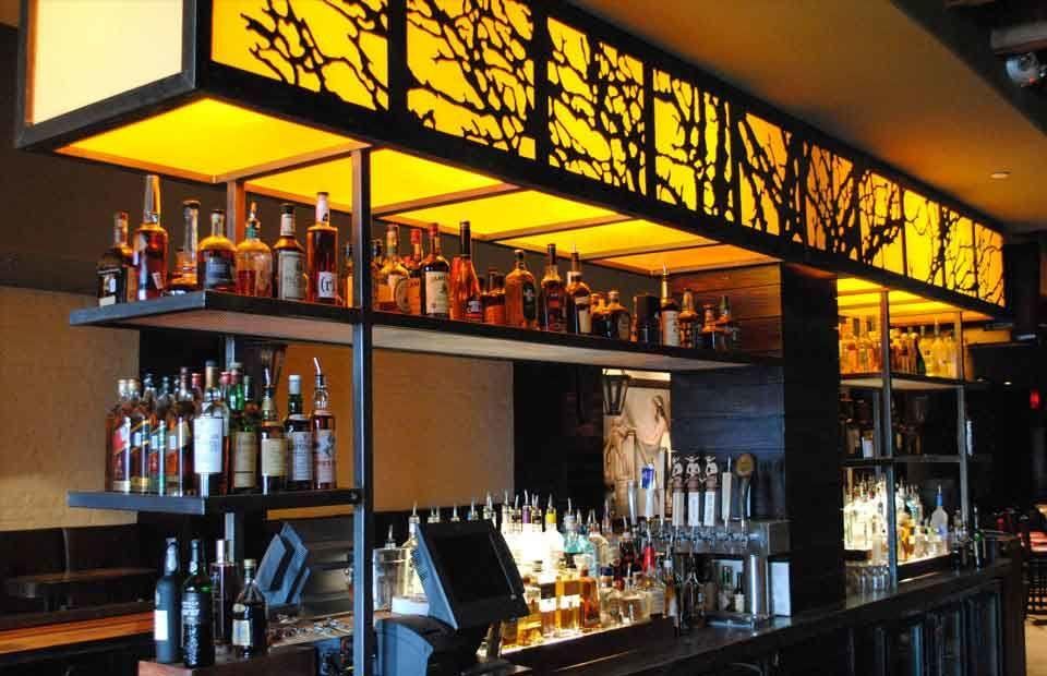 Head Into Moonshine Patio Bar U0026 Grill For Their Delicious Brunch And Or One  Of Their Delicious Bourbon Drinks.