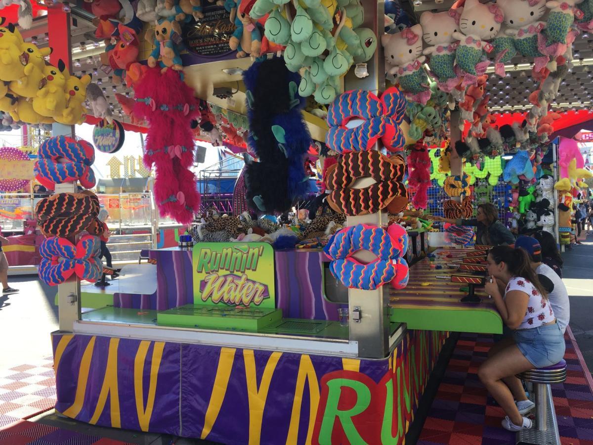 Photo Gallery: San Diego County Fair 2017 (Week 1)