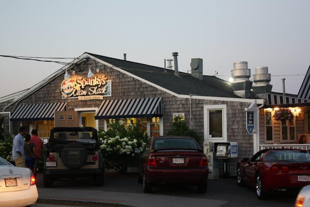 Best Seafood Restaurant Mid Cape Award By Cape Cod Life Magazine Spanky S  Clam Shack IsBest Restaurants Hyannis Cape Cod   creditrestore us. Seafood Restaurants Hyannis Ma. Home Design Ideas
