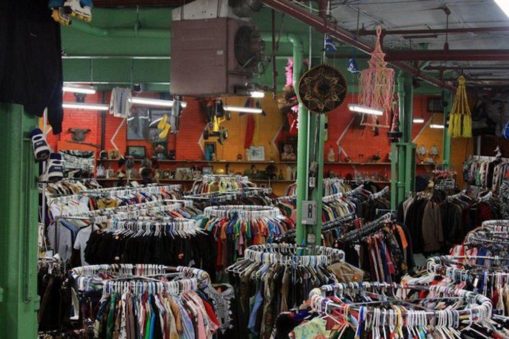 The Best Thrift Shops in NYC
