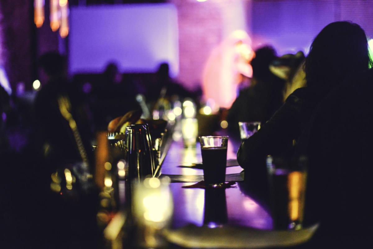 LA's Best Bars with Live Music