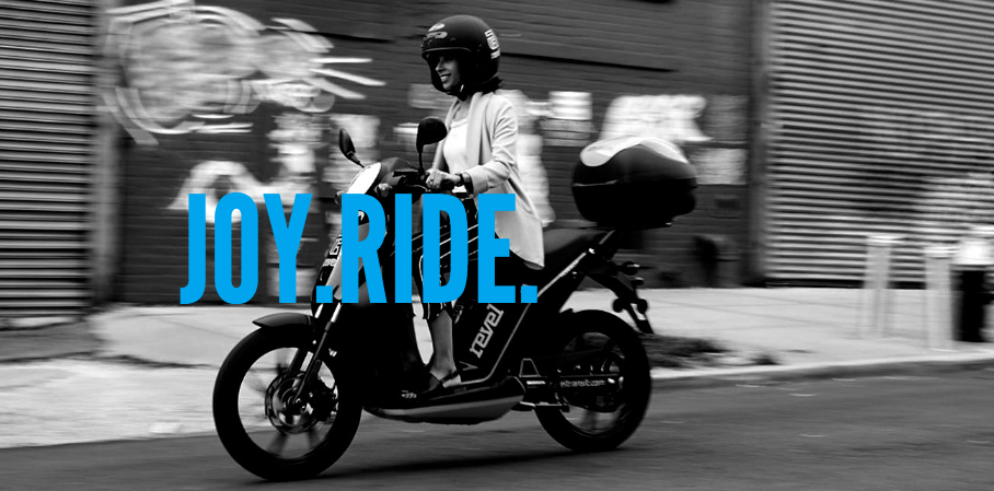 Revel Launches Moped Rideshare App In NYC