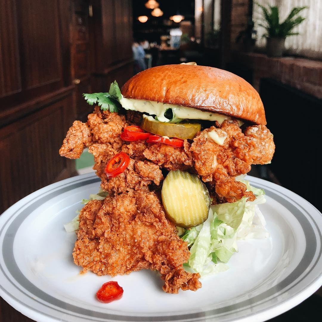 Chicago S Best Fried Chicken