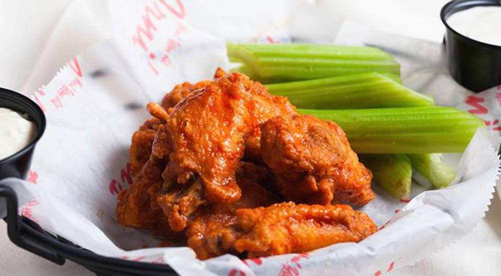 Our Indy Wings Week Top Picks